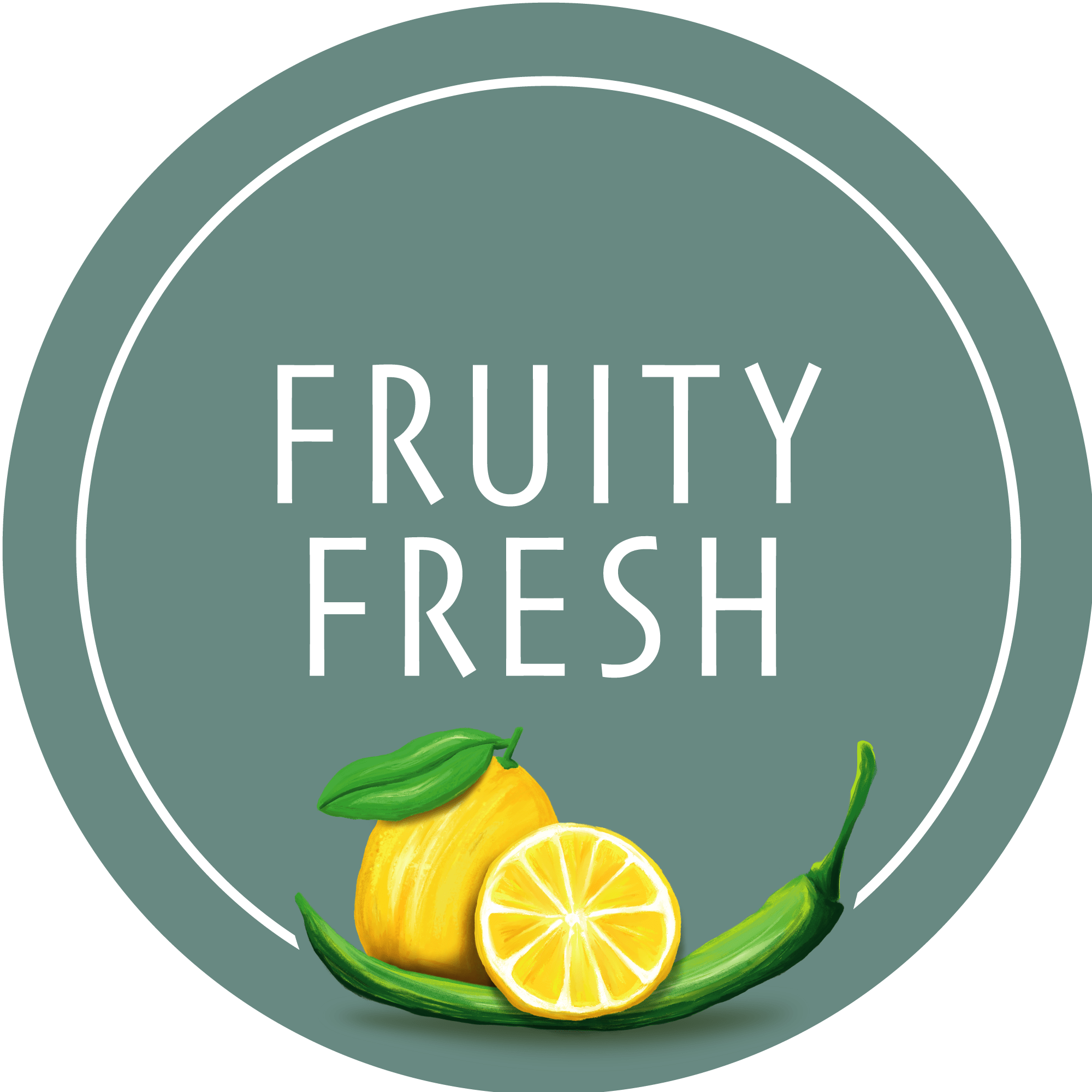 Fruity Fresh